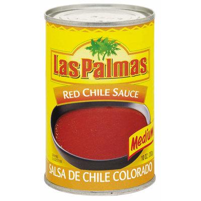 Las Palmas® Medium Red Chile Sauce 10 oz. Can