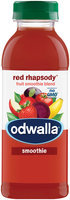 Odwalla® Red Rhapsody® Fruit Smoothie Blend 15.2 fl. oz. Bottle