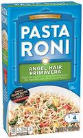 Pasta Roni® Angel Hair Primavera Pasta 4.7 oz. Box