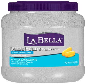 La Bella™ Freeze Hold Styling Gel