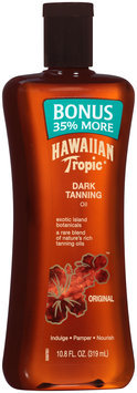 Hawaiian Tropic® Original Dark Tanning Oil 10.8 fl. oz. Bottle