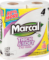 Marcal® Small Steps® Bathroom Tissue