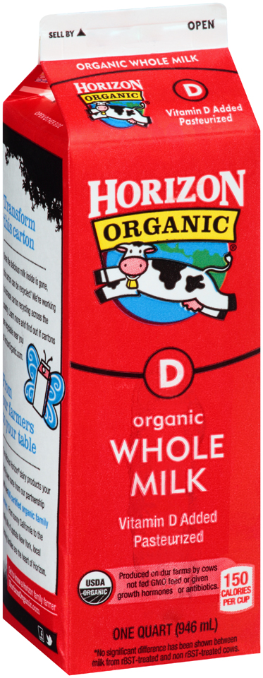 Horizon Organic® Whole Milk