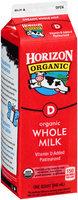 Horizon Organic® Whole Milk
