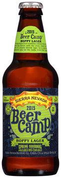 Sierra Nevada 2015 Beer Camp Hoppy Lager