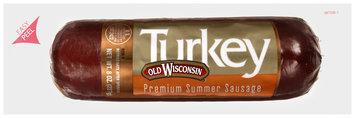 Old Wisconsin® Turkey Premium Summer Sausage