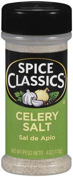 Spice Classics® Celery Salt 4.75 oz. Shaker