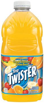 Trop Twister® Orange Strawberry Banana Burst® 64 fl. oz. Bottle