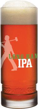 Long Hammer Ipa Glass Beer