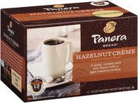 Panera Bread® Hazelnut Creme Expertly Roasted Coffee 12-0.42 oz. Cups