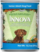 INNOVA Senior Adult Dog Food 13.2 oz. Can