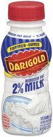Darigold Reduced Fat 2% Milk