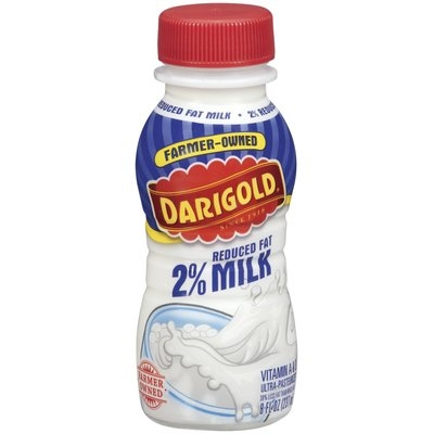 Darigold Reduced Fat 2% Milk