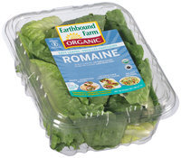 Earthbound Farm® Organic Romaine 7 oz.