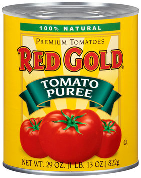 Red Gold® Tomato Puree 29 oz. Can