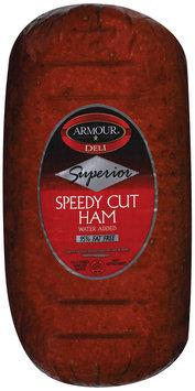 Armour Speedy Cut Ham Deli - Ham