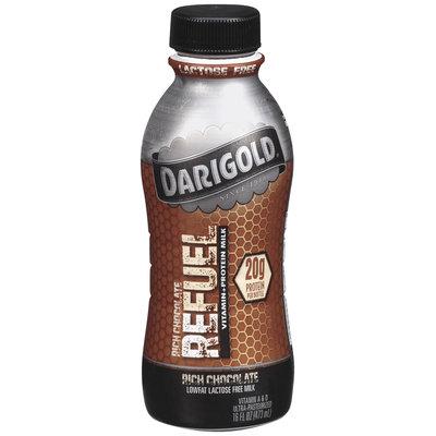 Darigold Refuel Rich Chocolate Milk