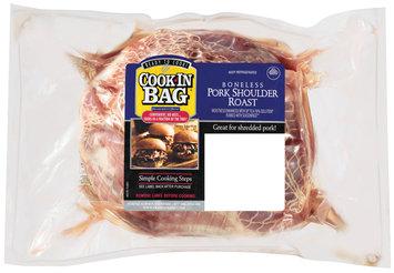 PrairieFresh Prime® Cook-in-Bag® Boneless Pork Shoulder Roast