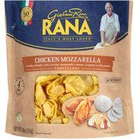Rana™ Chicken Mozzarella Tortelloni 18 oz. Stand-Up Bag