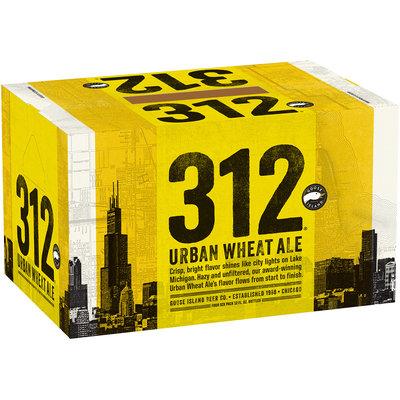 Goose Island 312 Urban Wheat Ale 4-6 packs