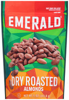 Emerald® Dry Roasted Almonds 5 oz. Bag