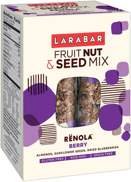 Larabar™ Renola™ Berry Fruit Nut & Seed Mix 4-1.28 oz. Pouches