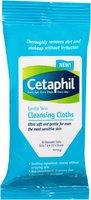 Cetaphil® Gentle Skin Cleansing Cloths 10 ct Pack