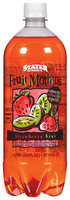 Stater Bros. Fruit Motions Strawberry Kiwi Water Beverage 1 L Plastic Bottle
