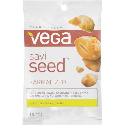 Vega™ Karmalized Savi Seed™ 1 oz. Pouch