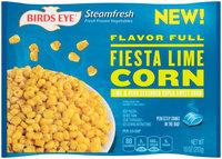 Birds Eye® Steamfresh® Fiesta Lime Corn 10 oz. Bag