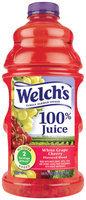 Welch's® White Grape Cherry 100% Juice 64 fl. oz. Plastic Bottle