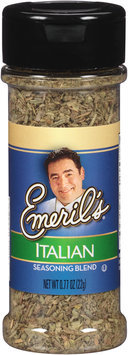 Emeril's® Italian Seasoning Blend 0.77 oz. Shaker