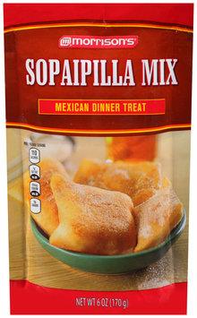 Morrison's® Sopaipilla Mix 6 oz. Pouch