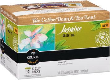 The Coffee Bean & Tea Leaf® Jasmine Green Tea K-Cup® Packs 10 ct Box