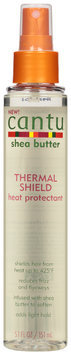 Cantu Shea Butter Thermal Shield Heat Protection 5.1 fl. oz. Pump