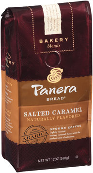 Panera Bread® Bakery Blends Salted Caramel Ground Coffee 12 oz. Bag