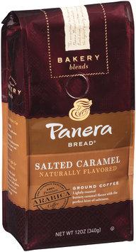 Panera Bread® Bakery Blends Salted Caramel Ground Coffee 12 oz. Bag