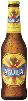 Aguila  Beer 12 Oz Bottle