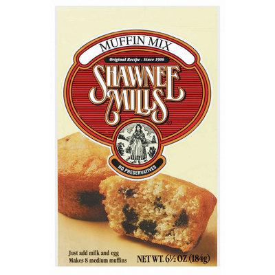Shawnee Mills  Muffin Mix 6.5 Oz Packet