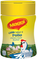 MAGGI Granulated Chicken Flavor Bouillon