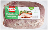 Hormel® Always Tender® Onion Garlic Pork Roast