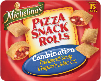Michelina's Snack Rolls  Combination 15 Ct Box