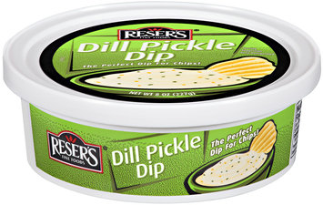 reser's fine foods® dill pickle dip
