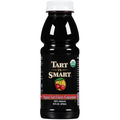 Tart Is Smart® Organic Tart Cherry Concentrate 16 fl. oz. Bottle