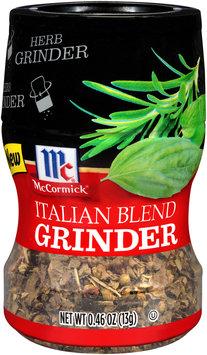 McCormick® Italian Blend Grinder 0.46 oz. Bottle