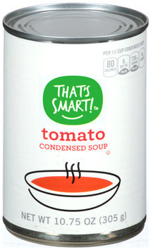 That's Smart!™ Condensed Tomato Soup 10.75 oz. Can