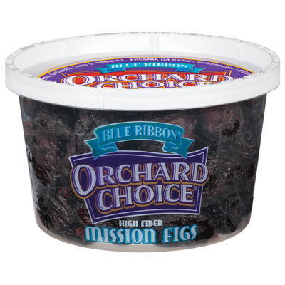 Blue Ribbon Orchard Choice  Mission 12 Oz Plastic Tub