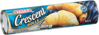 Stater Bros.® Crescent Rolls  8 ct Can