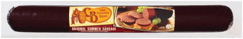 CB Old Country Store™ Original Summer Sausage 20 oz. Pack