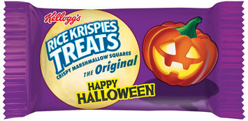 Kelloggs® Rice Krispies Treats® The Original Crispy Marshmallow Squares